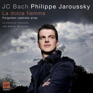 Philippe Jaroussky/Le Cercle De L'Harmonie /Jérémie Rhorer 歌手頭像