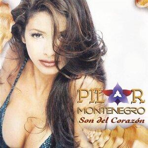 Pilar Montenegro 歌手頭像