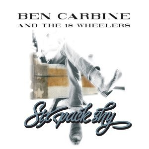 Ben Carbine & The 18 Wheelers 歌手頭像