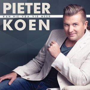 Pieter Koen 歌手頭像
