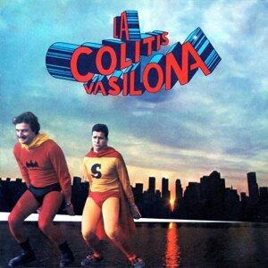 La Colitis Vasilona 歌手頭像