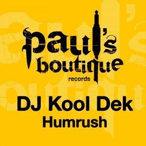 DJ Kool Dek 歌手頭像