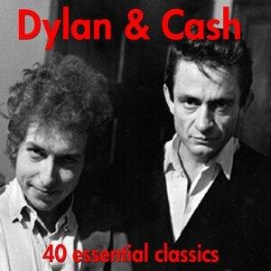 Bob Dylan & Johnny Cash 歌手頭像