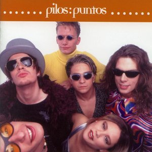 Pilos Puntos 歌手頭像
