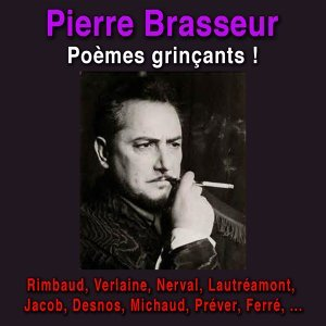 Pierre Brasseur 歌手頭像