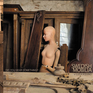 Swedish Mobilia, Luca Aquino 歌手頭像