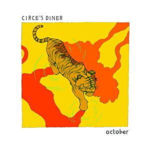 Circe's Diner 歌手頭像