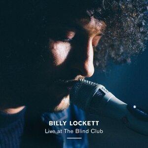 Billy Lockett 歌手頭像
