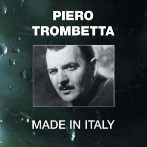 Piero Trombetta 歌手頭像