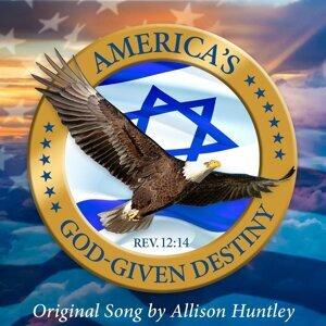 Allison Huntley 歌手頭像