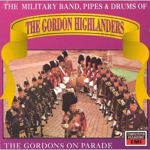 Pipes & Drums Of The Gordon Highlanders 歌手頭像