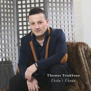 Thomas Youkhana 歌手頭像