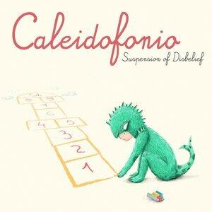 Caleidofonio 歌手頭像