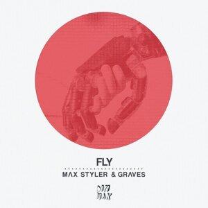 Max Styler, graves 歌手頭像
