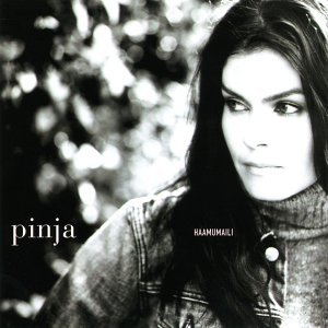 Pinja 歌手頭像