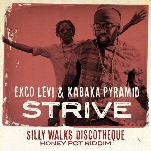 Exco Levi & Kabaka Pyramid
