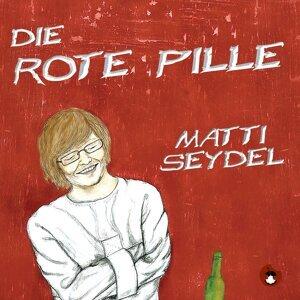 Matti Seydel 歌手頭像