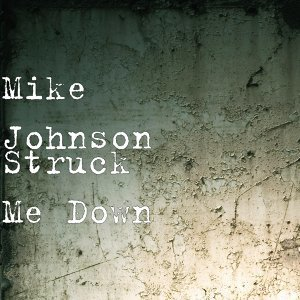 Mike Johnson 歌手頭像