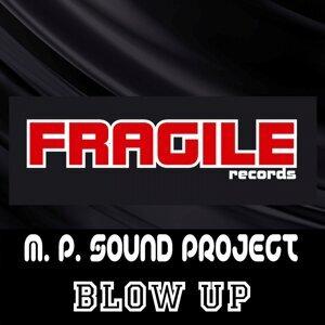 M. P. Sound Project 歌手頭像