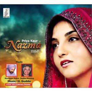 Priya Kaur 歌手頭像