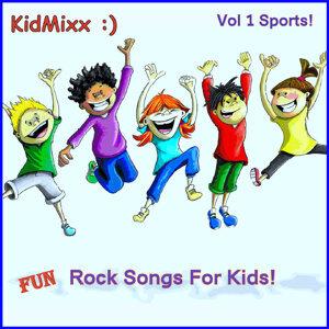KidMixx 歌手頭像