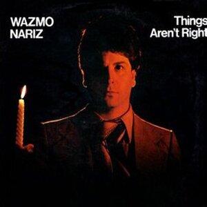 Wazmo Nariz 歌手頭像
