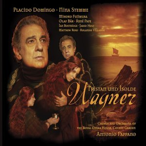 Placido Domingo/Nina Stemme/Orchestra of the Royal Opera House, Covent Garden/Antonio Pappano 歌手頭像