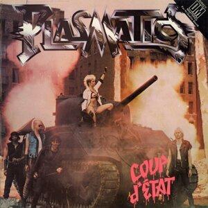 Plasmatics 歌手頭像