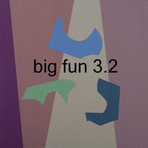 Big Fun 3 歌手頭像
