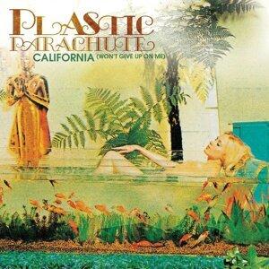 Plastic Parachute 歌手頭像
