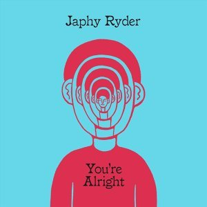 Japhy Ryder 歌手頭像