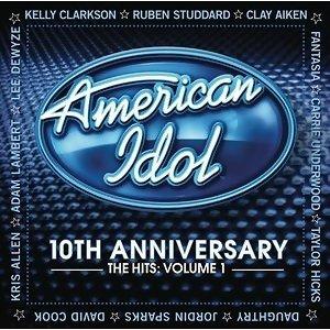 American Idol (美國偶像)