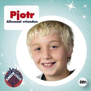 Pjotr 歌手頭像