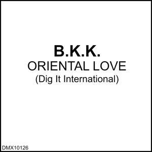 B.K.K. 歌手頭像