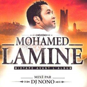 Mohammed Lamine 歌手頭像