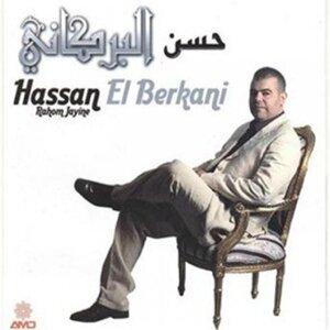 Hassan El Berkani 歌手頭像