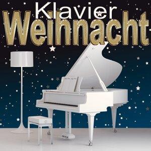 Klavier Weihnacht