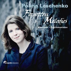 Polina Leschenko