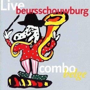 Combo Belge 歌手頭像