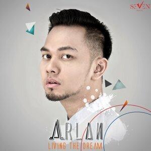 Arlan 歌手頭像
