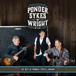 Ponder, Sykes & Wright 歌手頭像