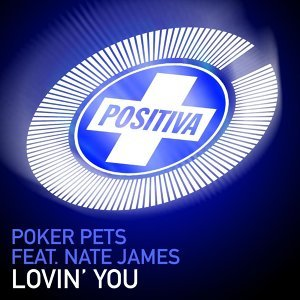 Poker Pets Featuring Nate James 歌手頭像