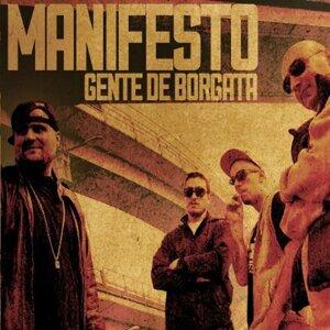 Gente de Borgata 歌手頭像