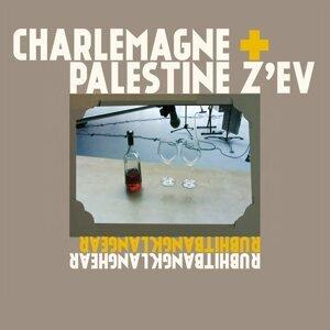 Charlemagne Palestine, Z'ev