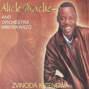 Alick Macheso 歌手頭像