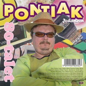 Pontiak Johanzon 歌手頭像