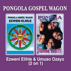 Pongola Gospel Wagon 歌手頭像