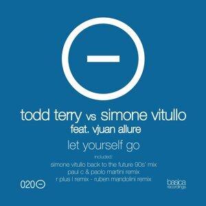 Todd Terry, Simone Vitullo 歌手頭像