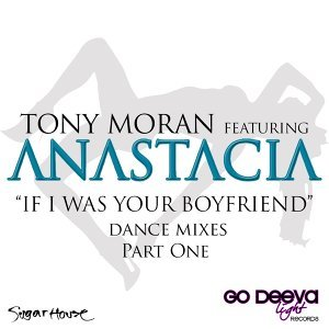 Tony Moran, Anastacia 歌手頭像