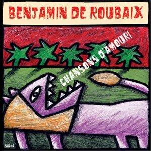 Benjamin de Roubaix 歌手頭像